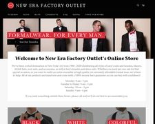 New Era Factory Outlet