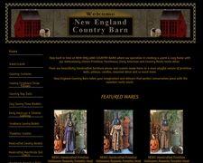 New England Country Barn