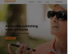 NewGen KnowledgeWorks Private