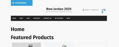 Newjordan2020.com