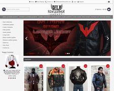 Newleatherjacket.com