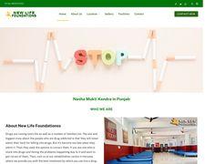 Newlifefoundationss.com