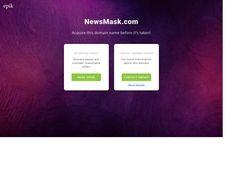 Newsmask
