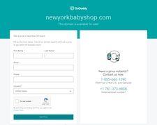Newyorkbabyshop