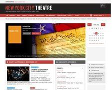 New York City Theatre