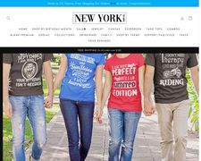 New York Shirt Company