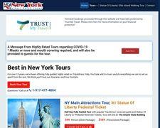 New York Shuttle Tours