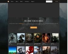 Nexus sites