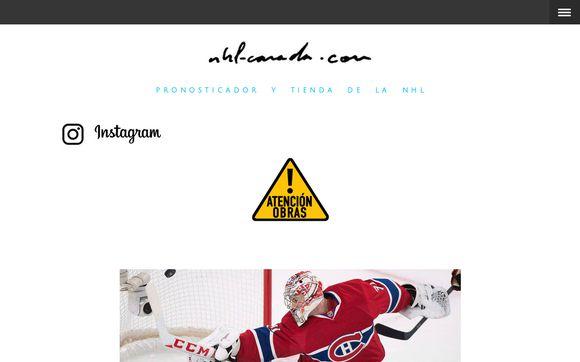 NHLShop