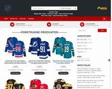 Nhlhockeytrojerdk.com