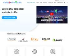 Niche Online Traffic