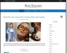 Nick Tsagaris