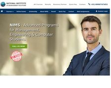 National Institute Of Management Solutions