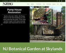 New Jersey Botanical Garden