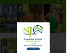 NJ Clean Maid
