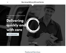 New Jersey Delivery & Errand Service