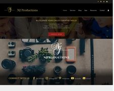 Njproductions.com.au