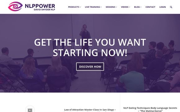 Nlppower.com