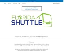 North Florida Shuttle