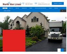 North Van Lines