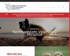 Northwesternvet.com