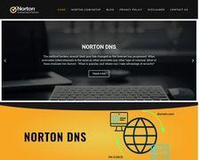 Nortondns
