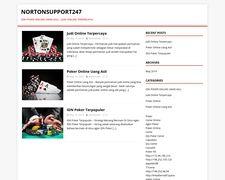 Nortonsupport247
