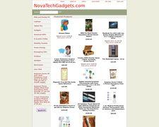 Nova Tech Gadgets