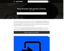 Novelanegra.org