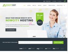 Nowcity Host