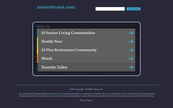 NowRelevant.com
