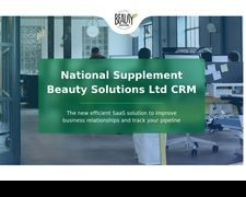 National Supplement Beauty Solutions Ltd.