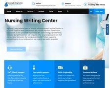 Nursing Writing Center