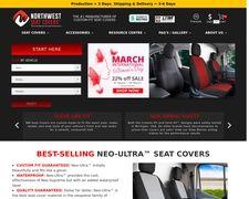 Northwest Seat Covers