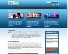 OCDJ Company