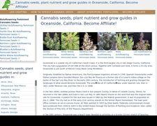Oceansidecannabis.cf