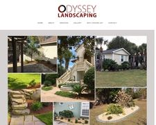 Odysseylandscaping.com