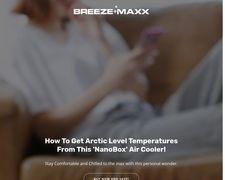 Offer.buybreezemaxx.com