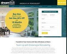 Offers.dreamstyleremodeling.com