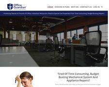 Office Guardian