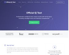 Officialiqtests