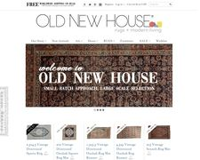 Old New House