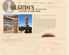 Olguinssawmill.com