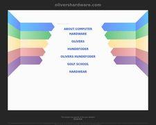 Olivershardware