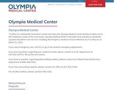Olympiamc.com