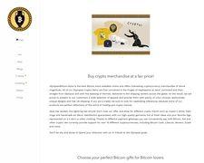 Olympian Bitcoin