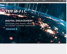 OLYMPIC Banking System Is An Integrated Core Banking Software