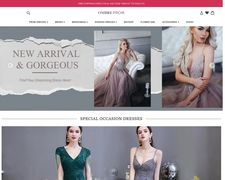 Ombreprom.co.uk