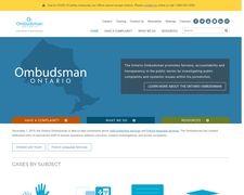 Ombudsman.on.ca