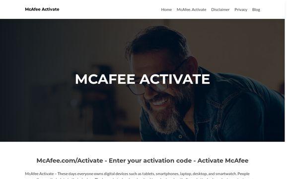 Omcafeeactivate.uk.com